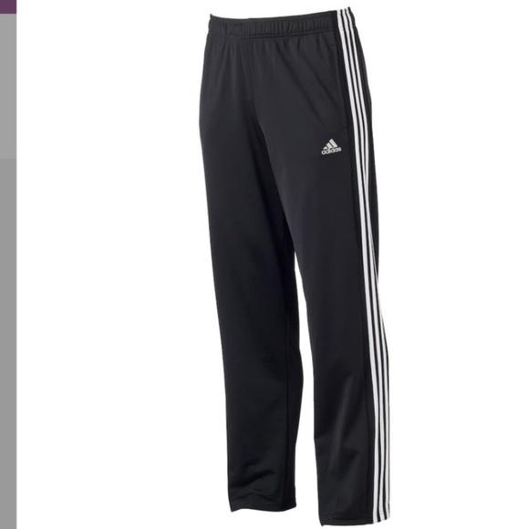 Adidas Climaproof track pants. Men Size 2XL